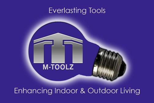 Everlasting Tools for In and Outdoor Living