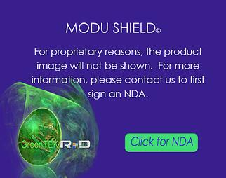 Modu Shield for Machine Shops